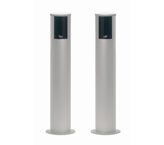 Tower 500. A pair of 500mm Tall Towers.