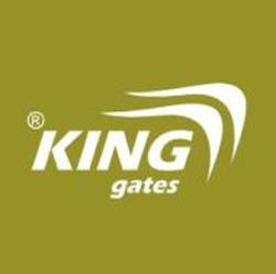Gate Automation Systems by KINGgates