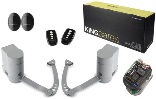 Mini Modus LT Double Gate Kit