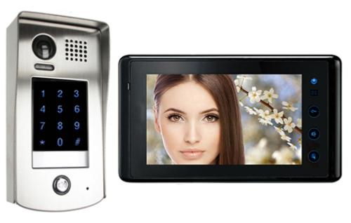 Video Entry Phones
