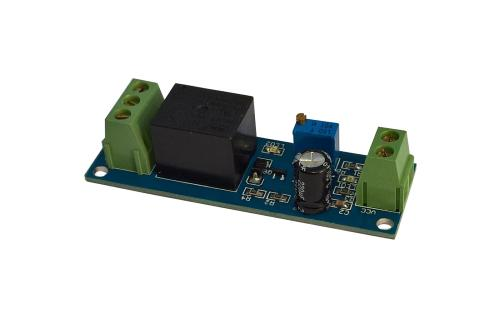 Adjustable Timer Relay