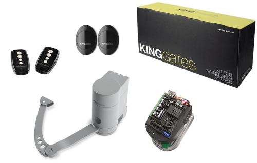 Mini Modus LT Single Gate Kit
