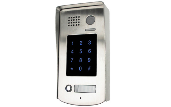2-EASY Keypad Door Station