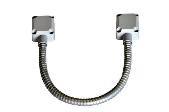 Metal Flexible Door Loop For Doors And Gates