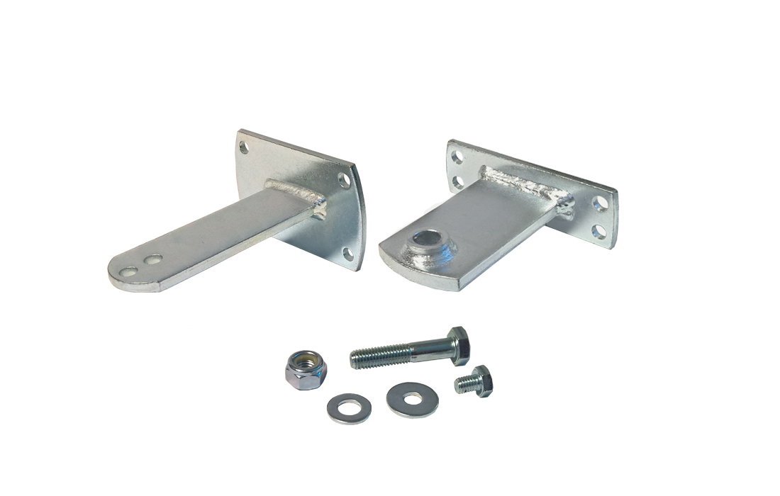Couper 24 Replacement Brackets