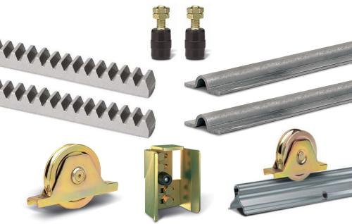 Accessories For Sliding Gates