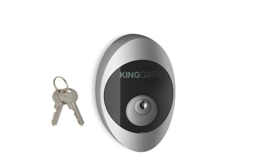 Click 30 External key swithc selector